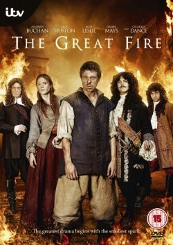 The Great Fire - wallpapers.