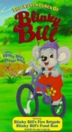 The Adventures of Blinky Bill - wallpapers.