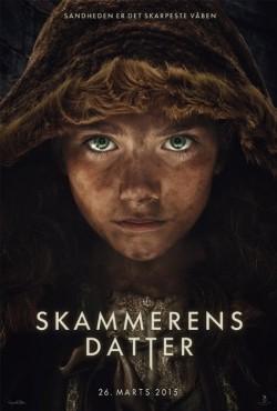 Skammerens datter - wallpapers.