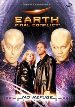 Earth: Final Conflict pictures.