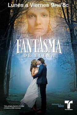 El Fantasma de Elena - wallpapers.