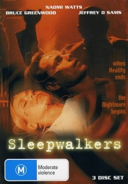 Sleepwalkers pictures.