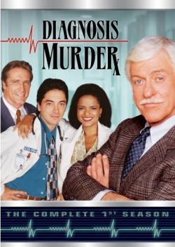 Diagnosis Murder - wallpapers.