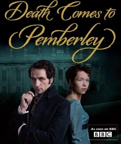 Death Comes to Pemberley - wallpapers.