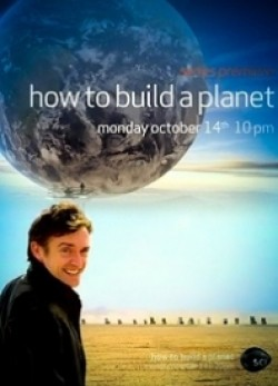 How to Build a Planet - wallpapers.