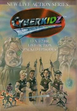 Cyberkidz - wallpapers.
