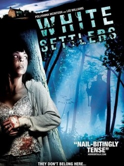 White Settlers - wallpapers.