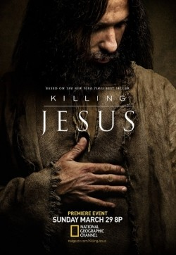 Killing Jesus pictures.