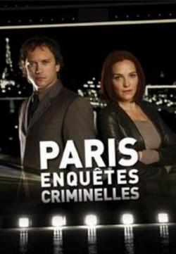 Paris enquêtes criminelles pictures.