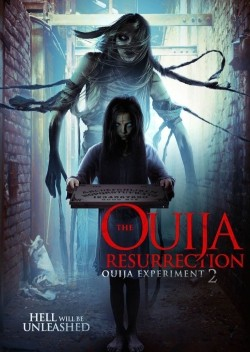 The Ouija Experiment 2: Theatre of Death - wallpapers.
