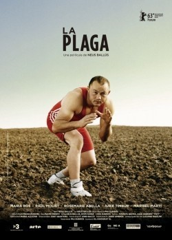 La plaga - wallpapers.