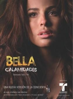 Bella Calamidades - wallpapers.