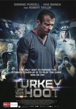 Turkey Shoot - wallpapers.