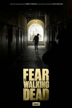 Fear the Walking Dead - wallpapers.