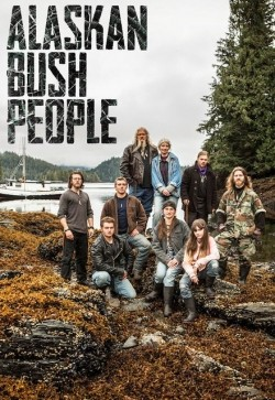 Alaskan Bush People - wallpapers.