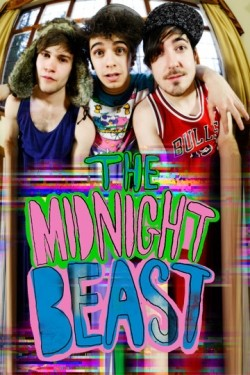 The Midnight Beast pictures.