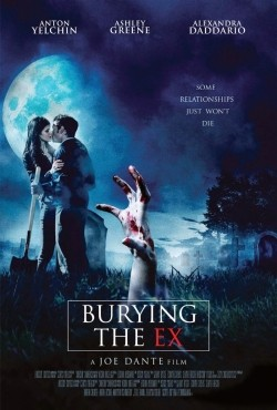 Burying the Ex pictures.