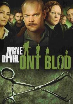Arne Dahl: Ont blod - wallpapers.
