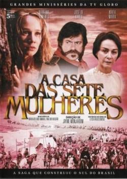 A Casa das Sete Mulheres - wallpapers.
