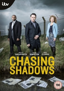 Chasing Shadows - wallpapers.