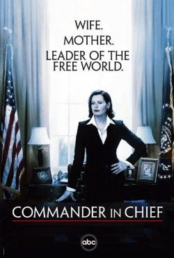 Commander in Chief - wallpapers.