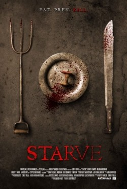 Starve - wallpapers.