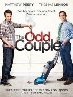 The Odd Couple pictures.