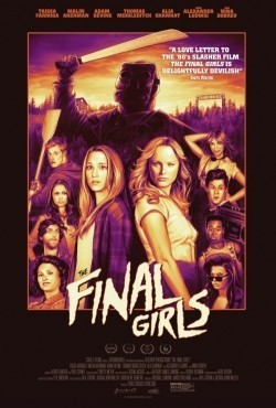 The Final Girls - wallpapers.