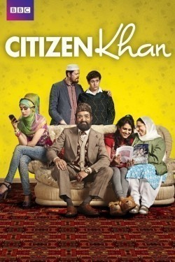 Citizen Khan pictures.