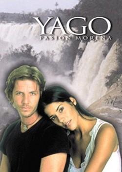 Yago, pasión morena - wallpapers.