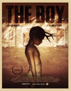 The Boy pictures.