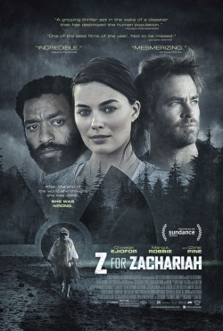 Z for Zachariah pictures.