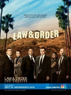 Law & Order: Los Angeles - wallpapers.