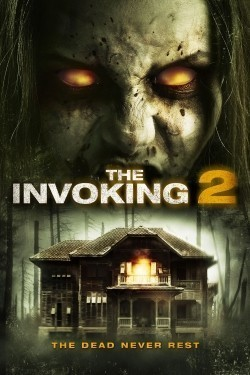 The Invoking 2 - wallpapers.