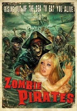 Zombie Pirates pictures.