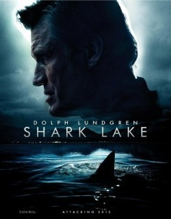 Shark Lake - wallpapers.