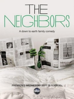 The Neighbors - wallpapers.