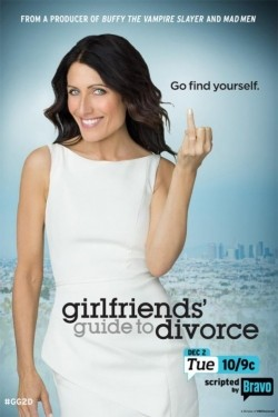 Girlfriends' Guide to Divorce - wallpapers.
