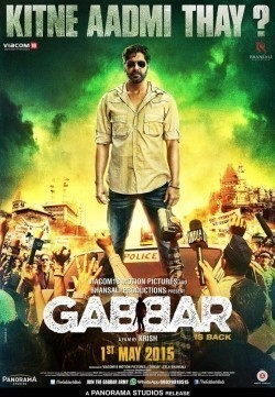 Gabbar is Back - wallpapers.