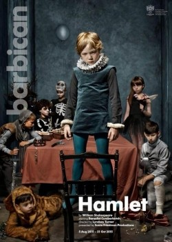 National Theatre Live: Hamlet pictures.