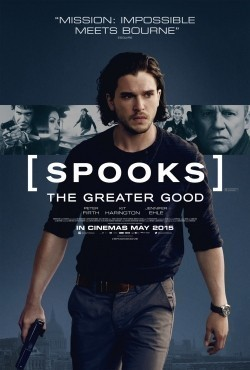 Spooks: The Greater Good - wallpapers.