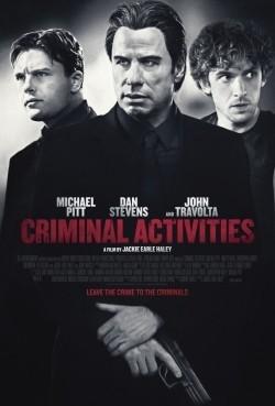 Criminal Activities pictures.