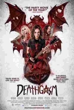 Deathgasm - wallpapers.