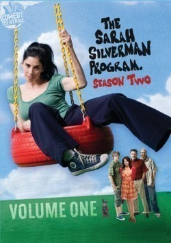 The Sarah Silverman Program. - wallpapers.