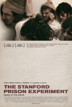 The Stanford Prison Experiment - wallpapers.
