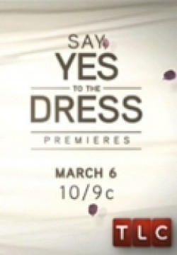 Say Yes to the Dress - wallpapers.