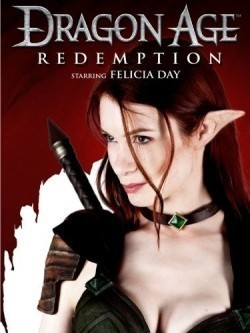 Dragon Age: Redemption - wallpapers.