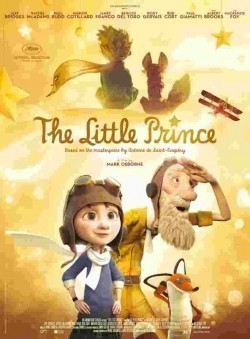 The Little Prince - wallpapers.