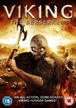 Viking: The Berserkers - wallpapers.