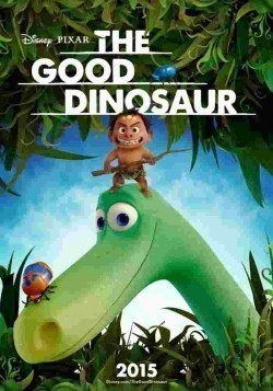 The Good Dinosaur - wallpapers.